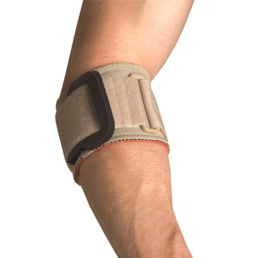 Thermoskin Tennis Elbow with Pad Thermal Support Beige