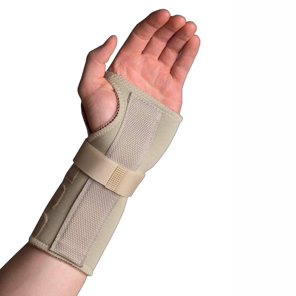 Thermoskin Wrist Hand Brace Thermal