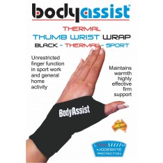 Thermal Thumb/Wrist Wrap