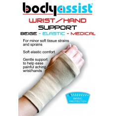 Slip-On Wrist/Hand Support