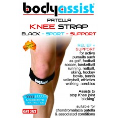 One Size Patella Knee Strap