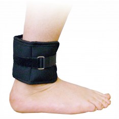 Non-Slip Ankle Weights