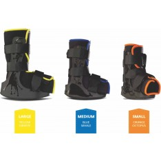 Pediatric Walker Boots