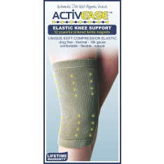 Dick Wicks Magnetic Knee Support