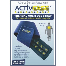 Activease Thermal One Size Strap Support