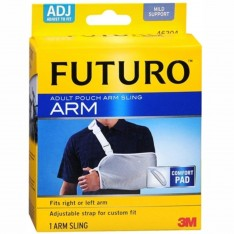 Futuro Adult Pouch Arm Sling Adjustable One Size