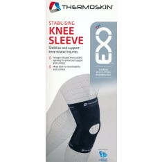 Thermoskin EXO Dual Stabilising Knee Sleeve One Size