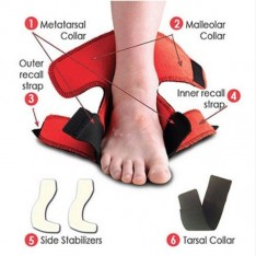 Thermoskin Foot Stabilizing Orthosis (FSO)