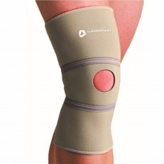 Thermoskin Knee Patella Thermal Support Beige