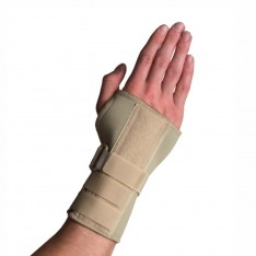 Thermoskin Wrist Hand Brace with Dorsal Stay Thermal Support