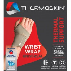 Thermoskin Wrist Wrap Universal Thermal Support