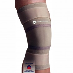 Thermoskin Sports Knee Thermal Support Beige