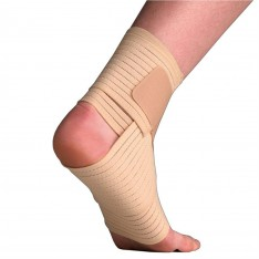 Thermoskin Adjustable Figure 8 Ankle Wrap