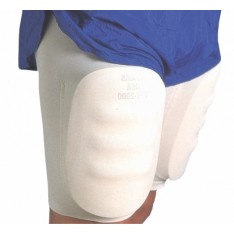 Contact Sport High Density Thigh Foam Pads (pair)