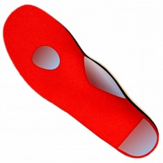 Lynco Orthotic, Heel to Toe, Sports Cover, Neutral Heel, Metatarsal and Arch